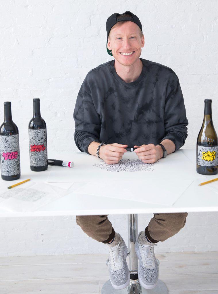 Timothy Goodman, ALDI, award-winning wines, limited edition wine, William Wright