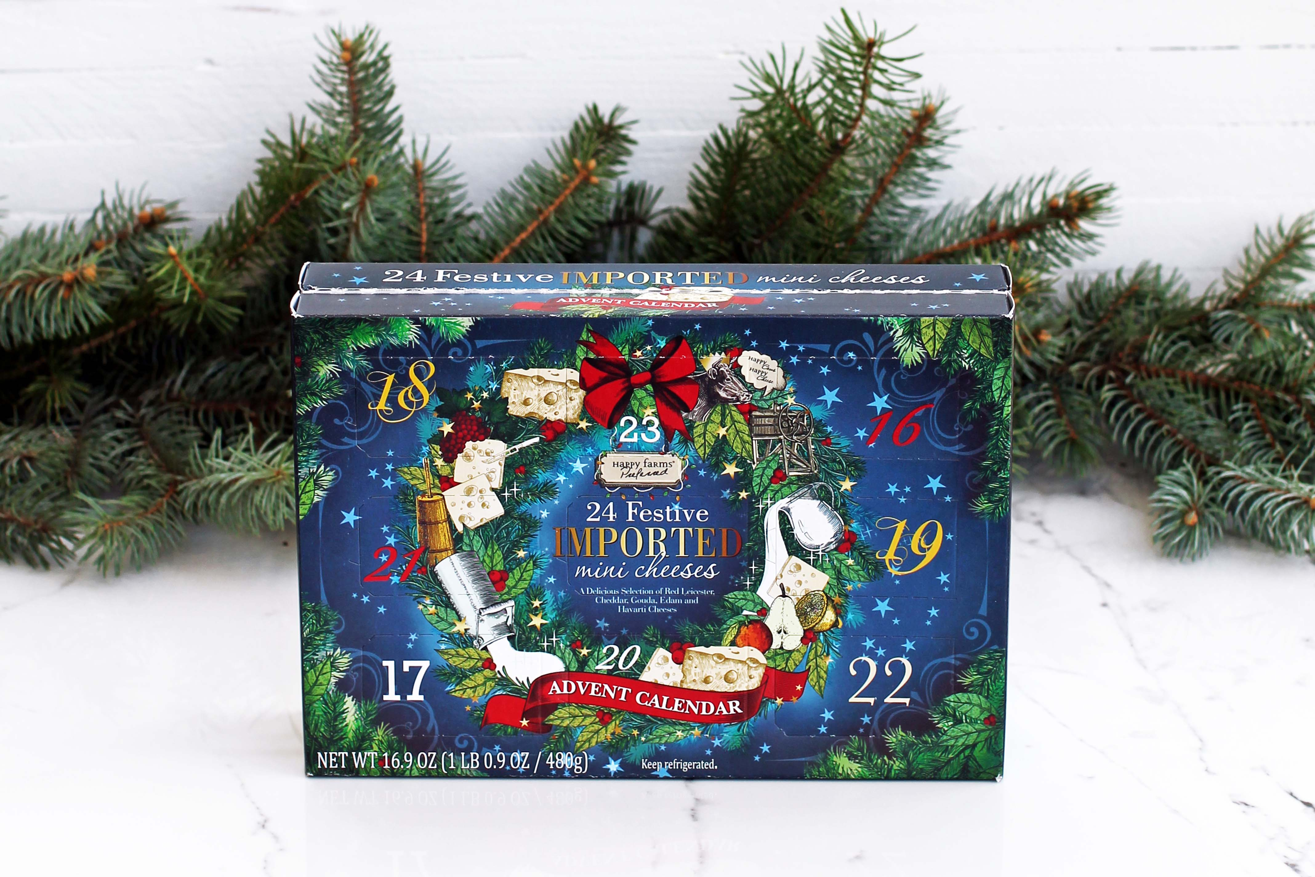 Cheese Advent Calendar 2020 Advent Calendars Are Here! | ALDI Blog